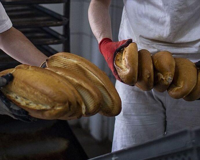 Ankara'daki ekmek zammında valilik devrede