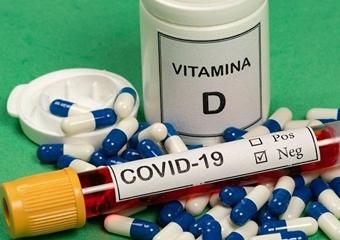 D vitamini, koronavirüse yakalanma riskini azaltıyor
