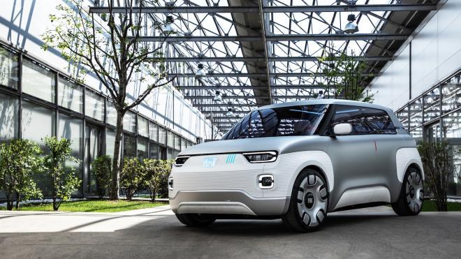 Fiat cephesinden sürücüsüz otomobil teknolojisi için önemli hamle