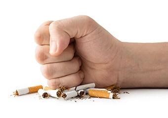 Pandemide sigara tüketimi nüksetti