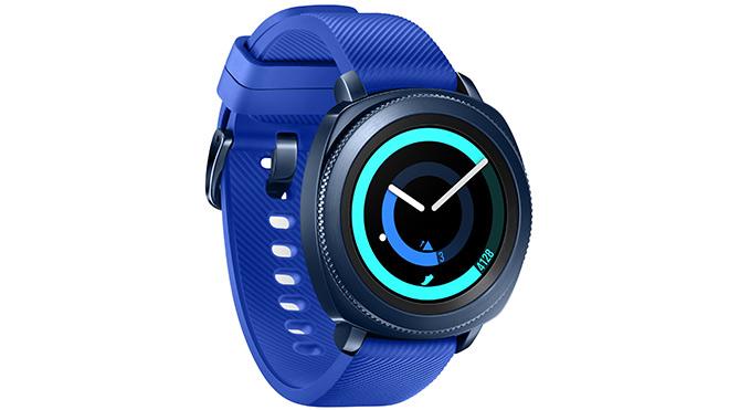 Samsung Gear Sport incelemesi