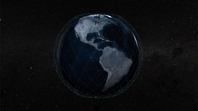 Uzaydan internet konusunda SpaceX'e büyük rakip: Amazon