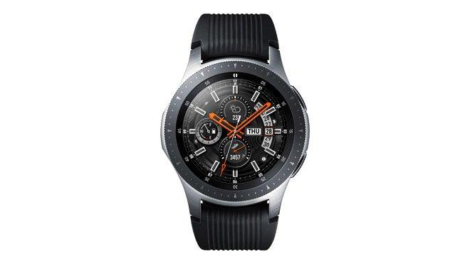 Uzun pil ömrüyle dikkat çeken Samsung Galaxy Watch incelemesi