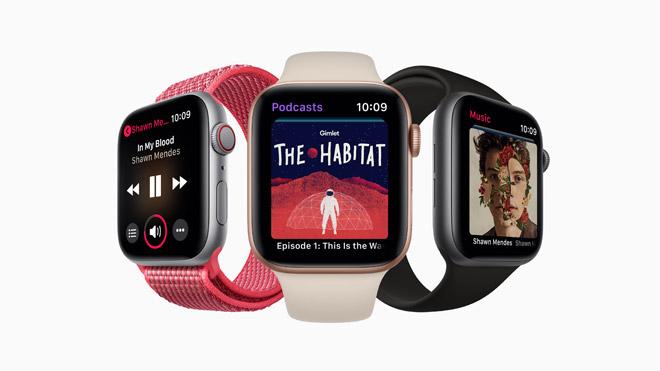 Yeniden tasarlandı; Apple Watch Series 4 incelemesi